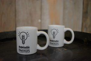 Inspiratie Pakhuis: geniet van een espresso